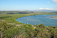 3 Day Daintree Cape Tribulation 4WD Bloomfield Track Cooktown Tour