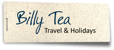 Billy Tea Travel & Holidays